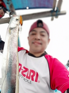 Proud Yo-zuri lure user...