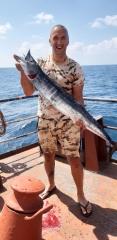 Kingfish Africa