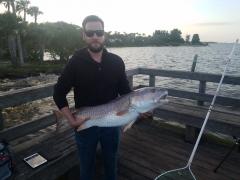 42 inch red. Palm bay fl