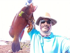 Fishing @ qalhat,oman
