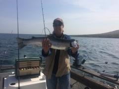 Salmon Lake Superior